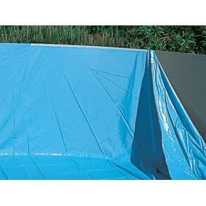 piscineo piscina sobre suelo redonda azul 730x 370x 140cm li12245250-bf
