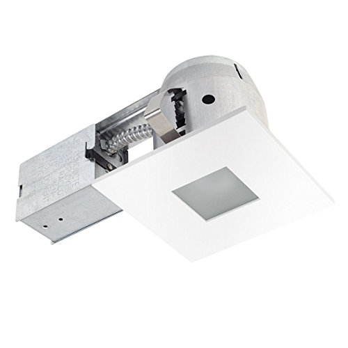 Downlight Push N Click Globe Electric 90950