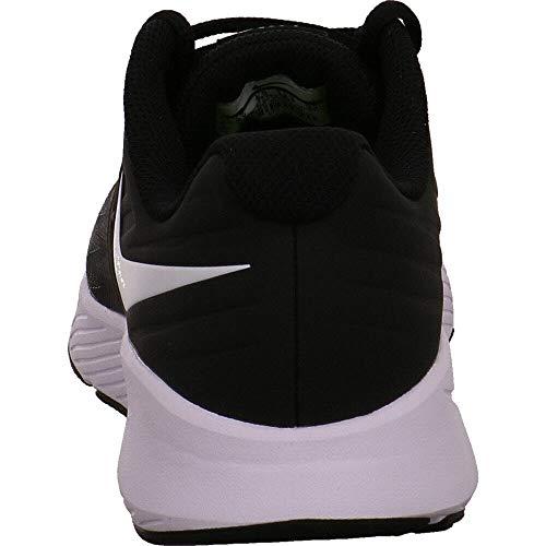 Gar Star Chaussures Runner Noir volt Nike On Running De 004 black white gs Ypw4nqZ6