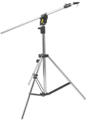 Studio Manfrotto 420 STU Combi Boom Stand with Sand Bag RRP £295