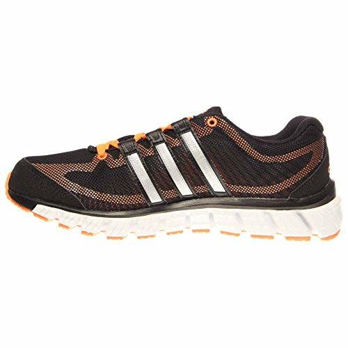 Adidas Vrouwen Vloeibare Rit Running Shoes Black