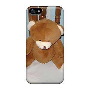 New Iphone 5/5s Case Cover Casing(lonely Bear)