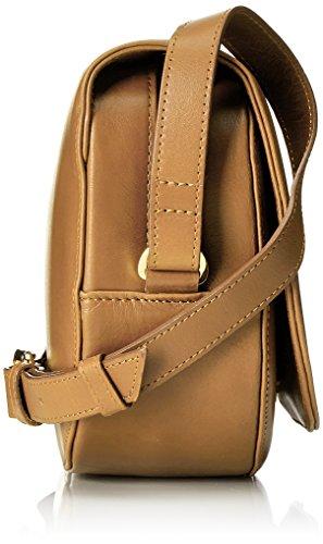 Curve RepubliQ Royal Shoulder 83 Women's Natural Handbag Raf Bag Beige q4ZntHdZ