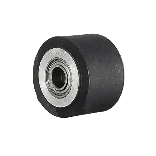 ZHENWOCAI 4x11x16mm Pinch Roller Wheel for Vinyl Cutting Plotter New by ZHENWOCAI (Image #4)