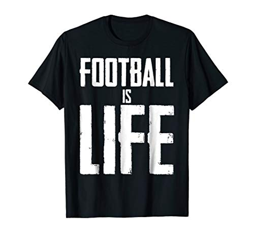 b3cecfd2f36 Football season 2017 t-shirts der beste Preis Amazon in SaveMoney.es