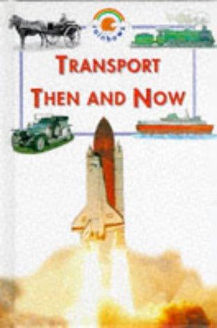 Transport nowadays