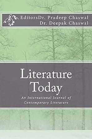 Literature eBook: Deepak Chaswal, Pradeep Chaswal: Kindle Store