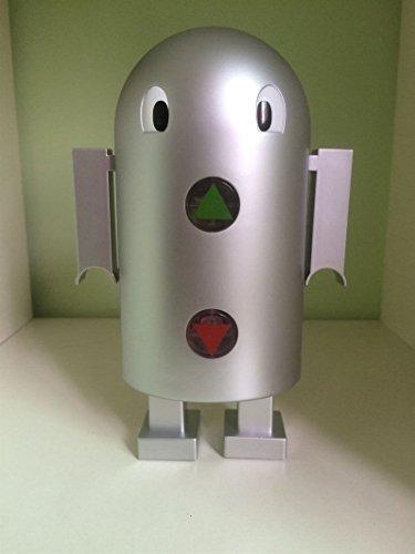 Lifvator a educational toy, simulates elevator push buttons, Lift-vator