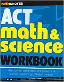 act math prep book pdf