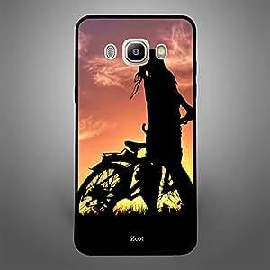 Samsung Galaxy J5 2016 Bicycle Rider