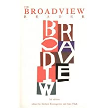 The Broadview Reader - Third Edition