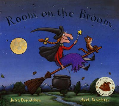Room on the Broom (On Your Broom compare prices)