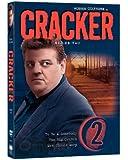 Cracker: Series 2 [DVD] [1993] [Region 1] [US Import] [NTSC]