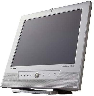 Samsung 172 MP Monitor TFT 43,2 cm (17 Pulgadas) con integr. Sintonizador de TV y Altavoces: Amazon.es: Informática
