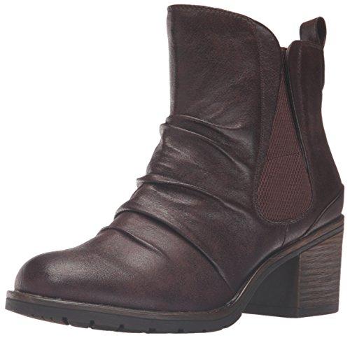 Drennan Ankle Bootie Bt Women's Baretraps Brown Dark T84E6