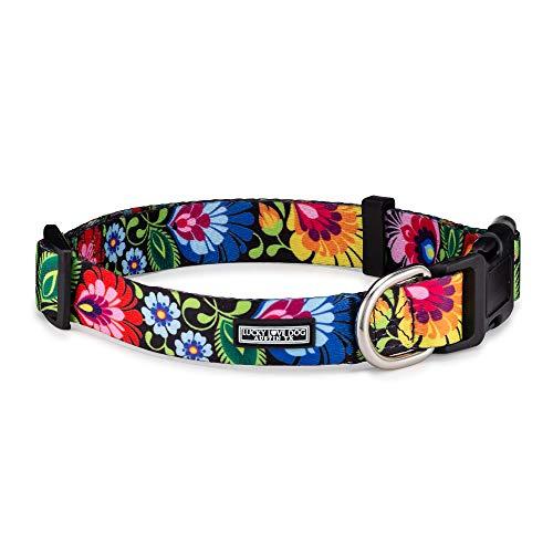 Lucky Love Dog Collars MediumDogs product image