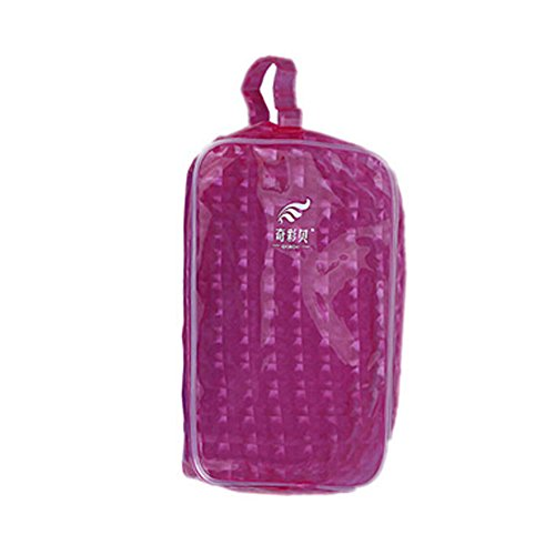 sac à main élégant Swim Bag Summer Sac Voyage Crimson Sac de plage