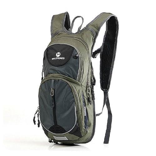Backpack for Mountain Biking