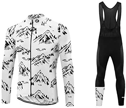 Uglyfrog Invierno Thermo Fleece Ciclismo Ropa Maillot Mujer Jersey ...