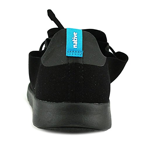 Fashion Moc Jiffy Sneaker Native Jiffy Black Unisex Apollo Black IXqw4tE