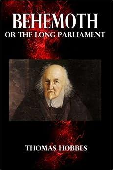 Book Behemoth; or the Long Parliament