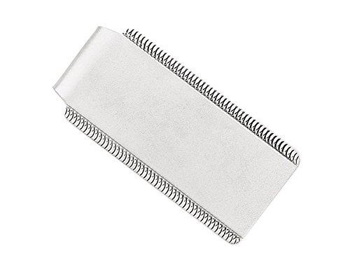 Mens Money Clip Silver Money in in Clip Sterling Sterling Silver Mens Mens qCFdrq71c