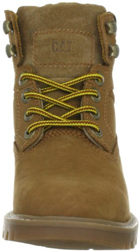 Caterpillar Willow P305058 Mezza Moda Donna Stivali E Stivaletti Marrone (nubuck Marrone)