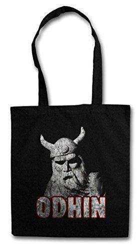 ODHIN X Hipster Bag Beutel Stofftasche Einkaufstasche