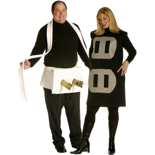 [Plug And Socket Set Plus Size Plug And Socket Set Plus Size] (Plug And Socket Plus Size Costumes)