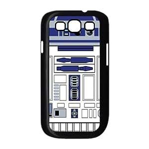 LeonardCustom Hard Slim Phone Cover Case for Samsung Galaxy S3 SIII i9300, Star Wars -LCS3U404