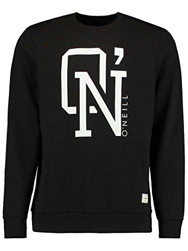 Neill Neill Crew Neill Sweatshirts Nero Sweatshirts O' Nero Crew O' Sweatshirts O' Crew wzH4qTx4