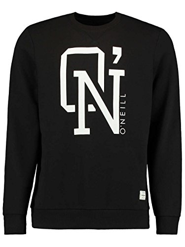 Sweatshirts Sweatshirts O' Nero Crew Neill O' Crew Neill 4wqfpCf
