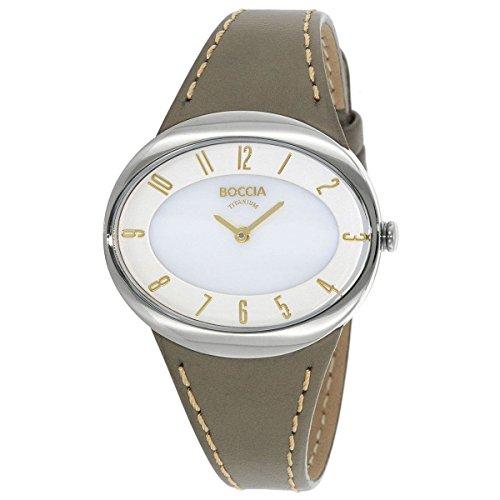 Boccia Women's Watch(Model: B3165-17)