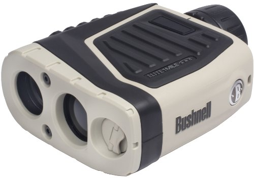Bushnell Tactical 202421 Elite 1-Mile ARC 7x 26mm Laser...