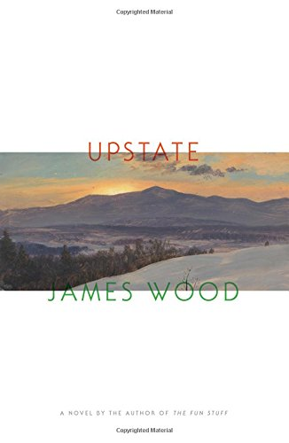 Image of Upstate: A Novel