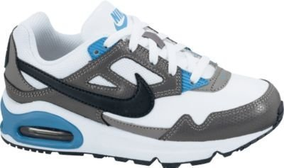 Nike AIR MAX SKYLINE (PS) 34 2.5Y Bambino 412366 120 34 2.5Y