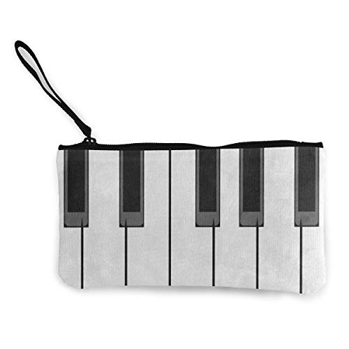 Canvas Coin Purse Music...
