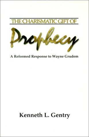 Download The Charismatic Gift of Prophecy ebook