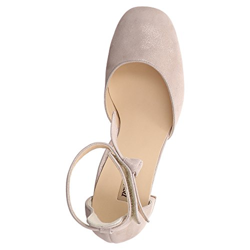 Shoes 3537 Women's 059 Light Court Beige Paul Green CS7wqxX
