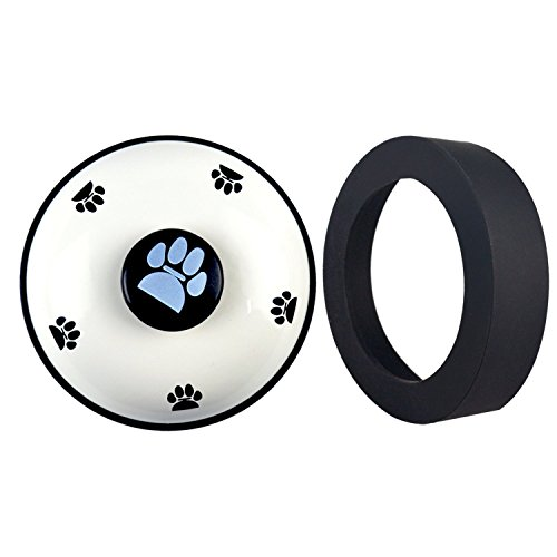 LINPOZONE Pet Training Bells (2 Pack), Dog Bells Potty Training Communication Device by LINPOZONE (Image #1)