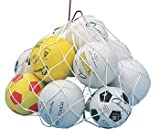 13 Pack CHAMPION SPORTS BALL CARRY NET