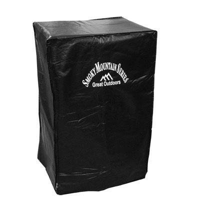 "1 - Cover for 32"" Electric Smoker from Landmann"