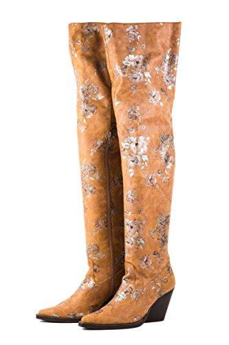Shenn Mujer Low-Top Uniforme Vestir Confortable Oxfords Cuero Zapatos (Vino Rojo,EU39)