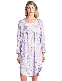 Amazon.com  Purples - Nightgowns   Sleepshirts   Sleep   Lounge ... 7b5cb04c2