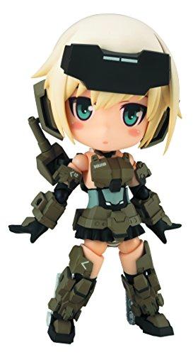 Kotobukiya Frame Arms Girl: Gourai Cu-Poche Figure