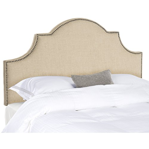 Brass Queen Headboard - 8