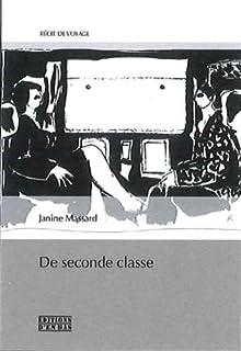 De seconde classe