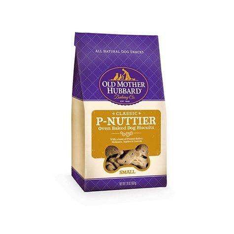 P-nuttier Biscuits - 20OZ PNutt Dog Biscuit
