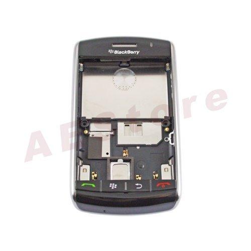 Blackberry Storm 9500 9530 Housing Cover Case Original OEM WITH Battery Door (Case Blackberry Storm)