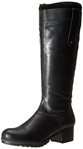 Bos. & Co. Women's Maranna Boot Black or7lQc2F